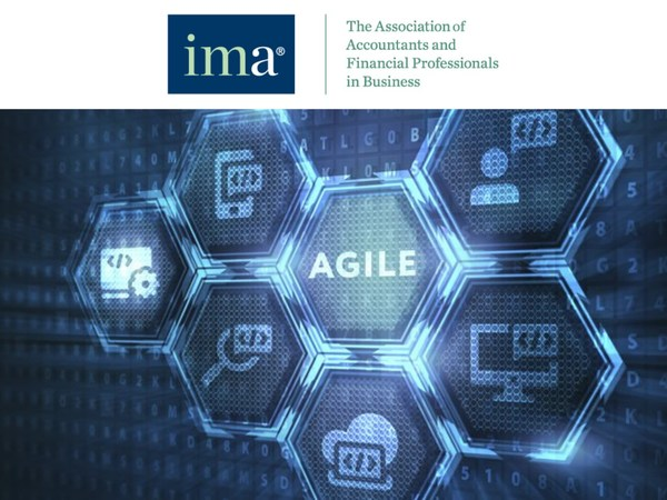 IMA (Institute of Management Accountants)