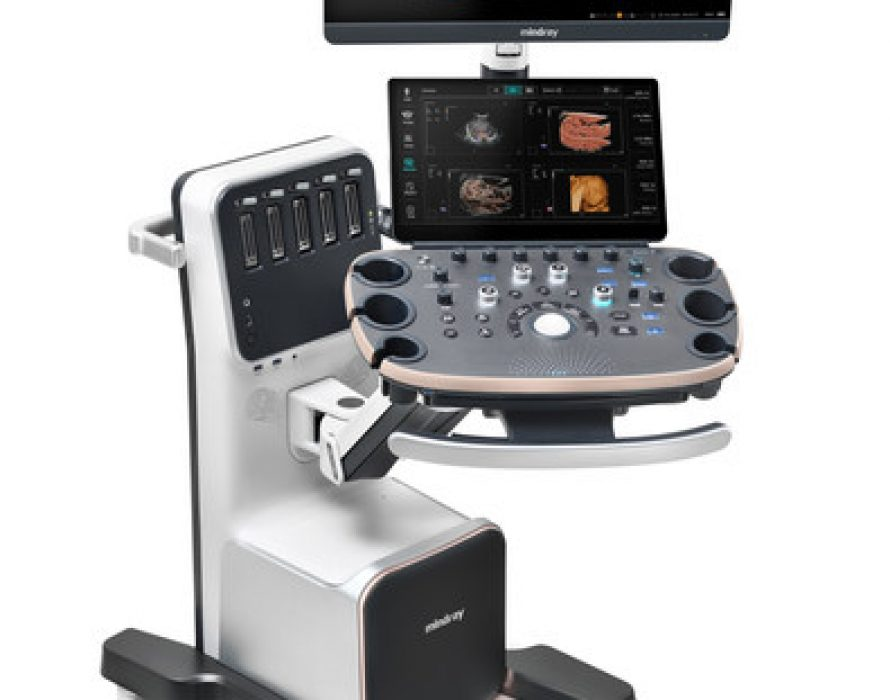 Inspiring Women's Healthcare: Mindray Unveils Nuewa I9, a New OB/GYN Diagnostic Ultrasound System