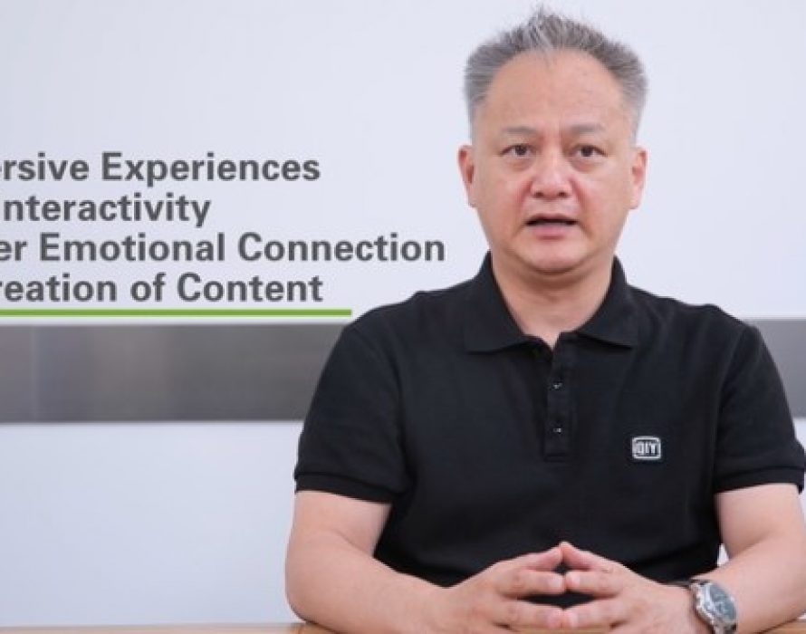 iQIYI Attends Cannes Lions 2021 International Festival of Creativity, Redefining Storytelling in Entertainment MarTech