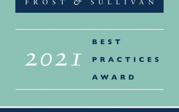 Iterum Commended by Frost & Sullivan for Using Its Agile Solutions and Services To Help Clients Thrive in Challenging Market Conditions
