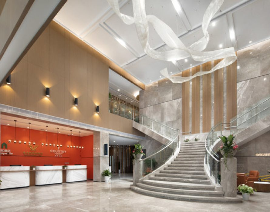 Jin Jiang Hotels Inspires Conventional Tourism Development at 10th China Flower Expo