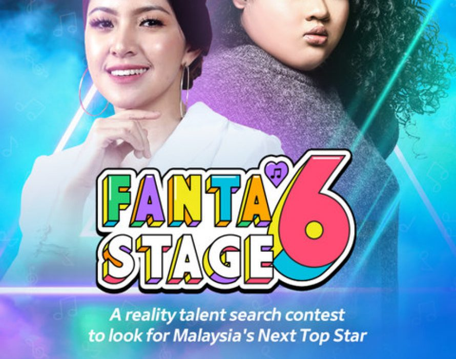 """JOOX invites Cik B and BabyShima to be the mentors of its latest campaign """"Fanta6 Stage"""", the first and only short video content competition in Malaysia, in celebration of its 6th anniversary"""