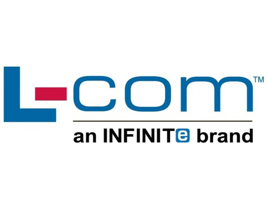 L-com Launches New Cat7, Double-Shielded Cable Assemblies Offering High-Speed Connectivity in High EMI/RFI Applications