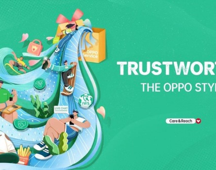 Less Worries, More Confidence: OPPO Support Is Here for You