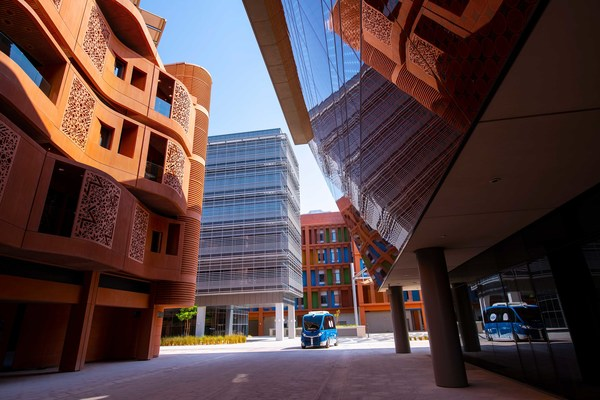 Masdar City attracts global and regional innovation giants amid focus on global green recovery from COVID-19