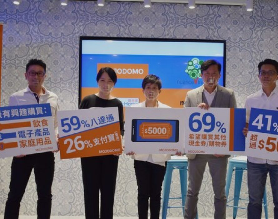 More than half of Hong Kongers choose Octopus to receive the $5K Voucher