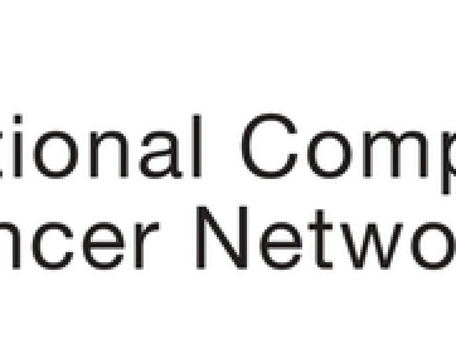 New Patient Guide from NCCN Jumpstarts Important Conversations About Anal Cancer