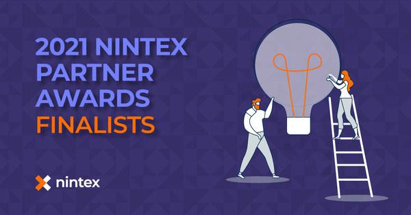 Nintex today announced the regional finalists of the 2021 Nintex Partner Awards across four categories.