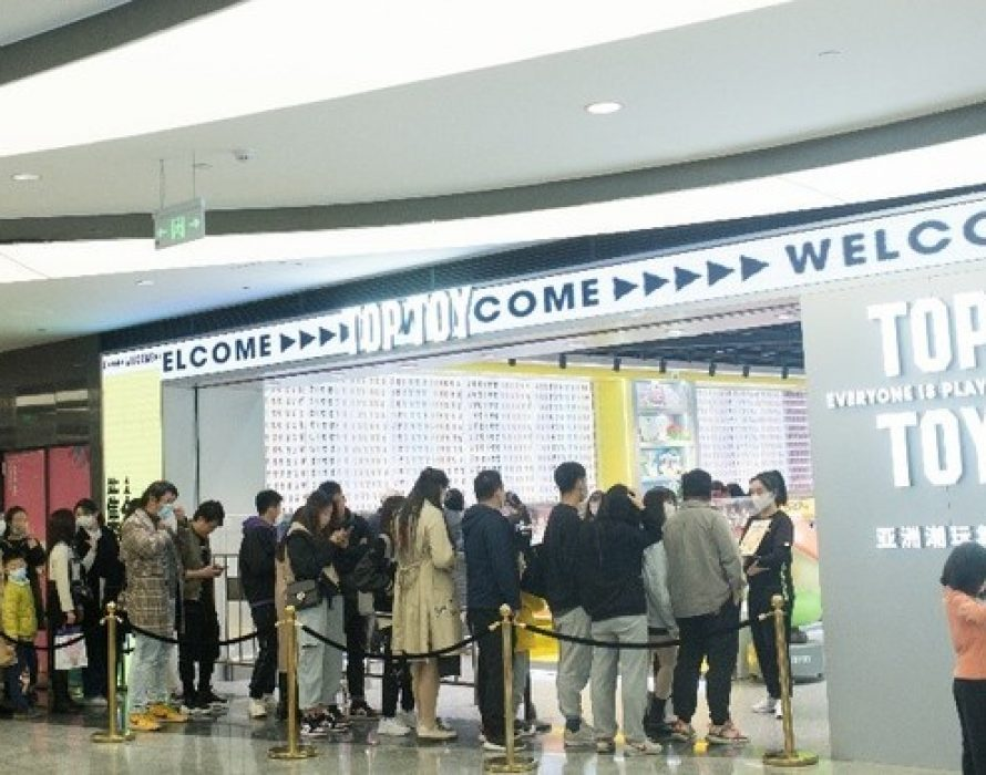 Pace of MINISO physical store expansion accelerates to nearly one per day amidst pandemic