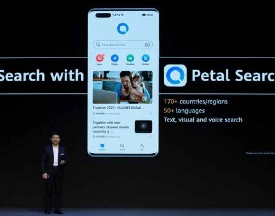 Petal Search Delivers Intuitive and Tailored Search Experience for Users