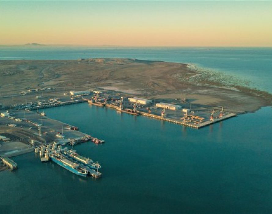 Port of Baku Begins Construction of Strategic Fertilizer Terminal in Alat