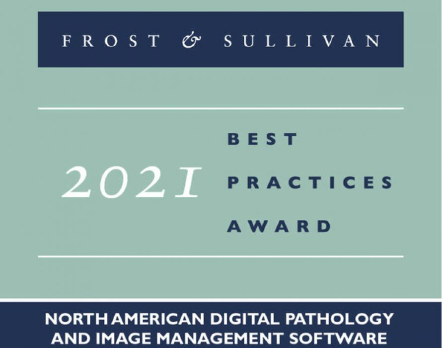 Proscia Lauded by Frost & Sullivan for Advancing the Standard of Cancer Research and Diagnosis with Its Concentriq(R) Platform