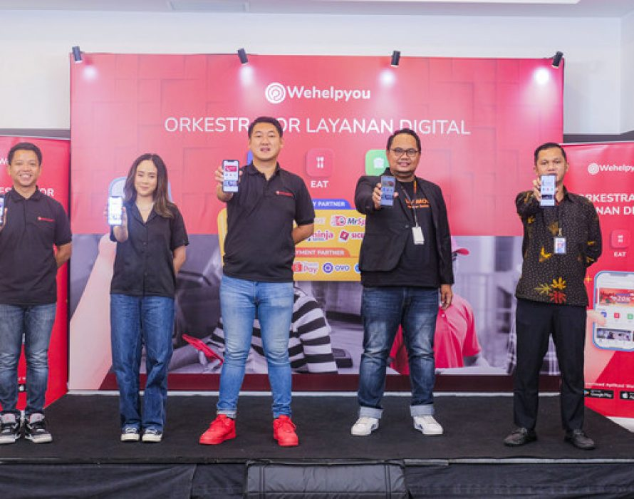 Provides Delivery Service in Indonesia, Wehelpyou Introduces the Concept of Digital Orchestrator