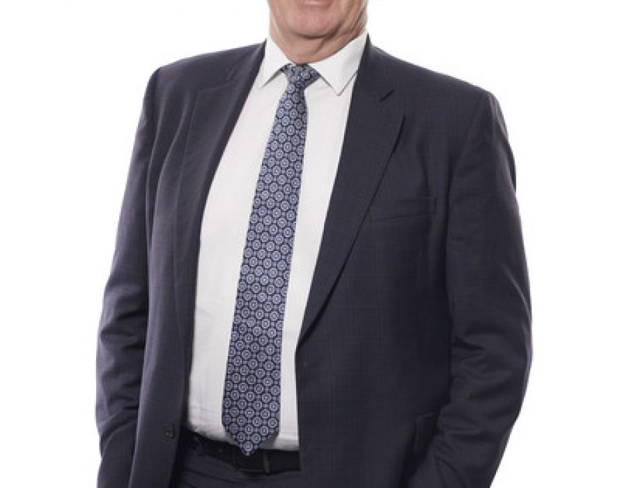 QIC Chief Executive Officer Damien Frawley announces his intention to retire