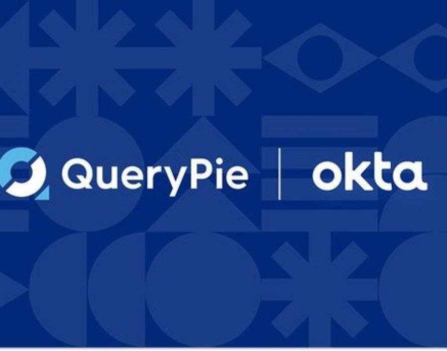 QueryPie, the data governance platform, becomes Okta Integration Network partner in Korea