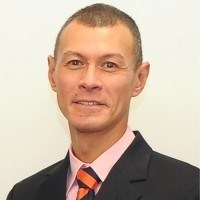Richard Christopher Dyason