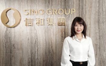 Sino Malls offer HK$20 million in shoppers' rewards and exciting experience to boost Government's Consumption Voucher Scheme