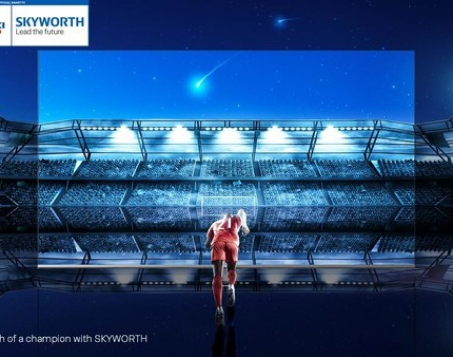 SKYWORTH teams up with AFF Suzuki Cup 2020 for an exciting partnership