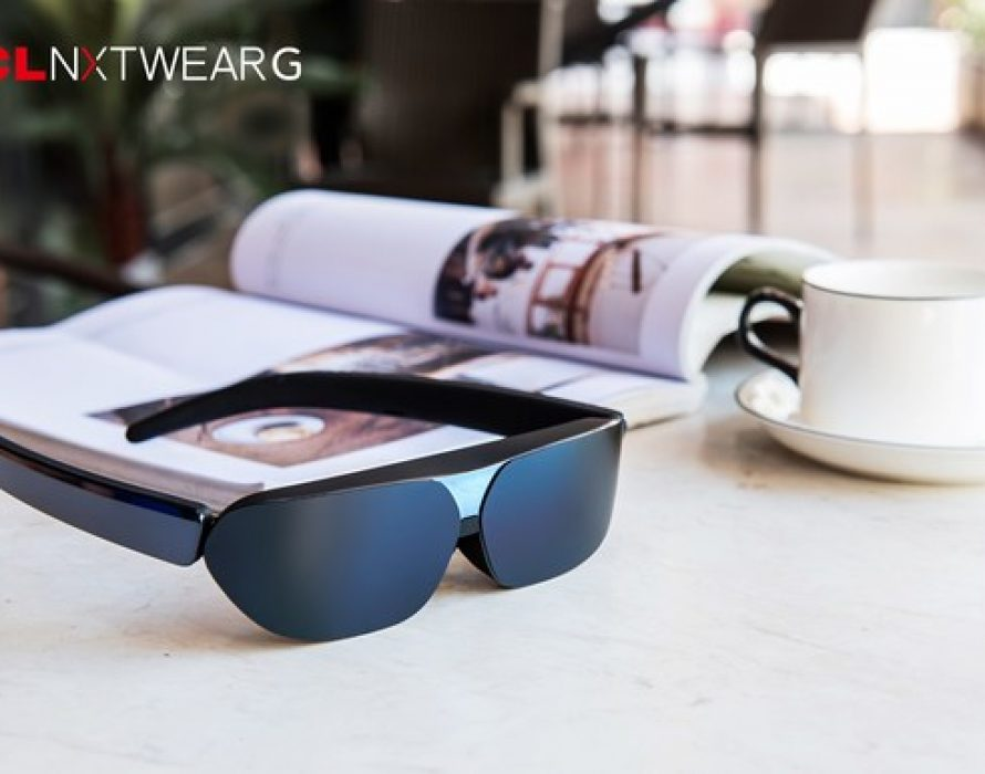 TCL commercially announces NXTWEAR G smart glasses, multi-screen support for smartphones, new Family Watch and 5G CPE at MWC 2021