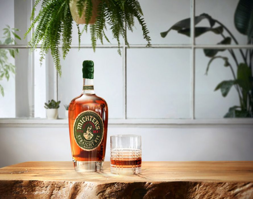 The 2021 Release of Michter's 10 Year Rye