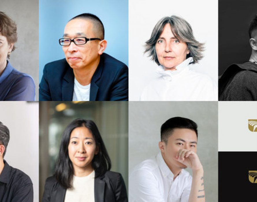 The 98 Jury Members of the 2021 Golden Pin Design Award and Golden Pin Concept Design Award Announced