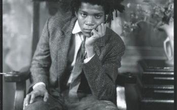The Family of Jean-Michel Basquiat Will Present Jean-Michel Basquiat: King Pleasure© A Personal and Immersive Exhibition Featuring Many Never Before Seen Works and Artifacts