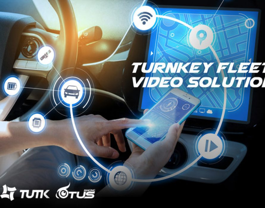TUTK and OTUS Announce Partnership for Telematics Video Solution