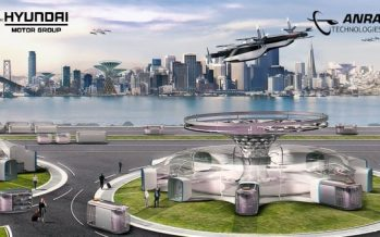 Urban Air Mobility Division of Hyundai Motor Group and ANRA Technologies Launch Partnership to Develop Advanced Air Mobility Air Traffic Operating Environment