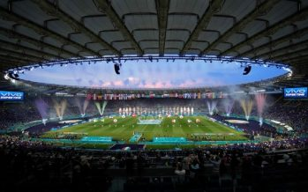 vivo creates beautiful moments in the opening ceremony of UEFA EURO 2020™