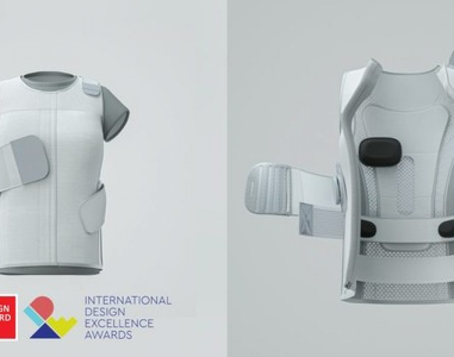 VNTC confirms Dong-A ST its sole distributor of scoliosis brace Spinamic in South Korea