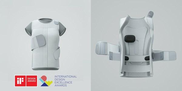 Spinamic, the world's first hybrid scoliosis brace developed by VNTC