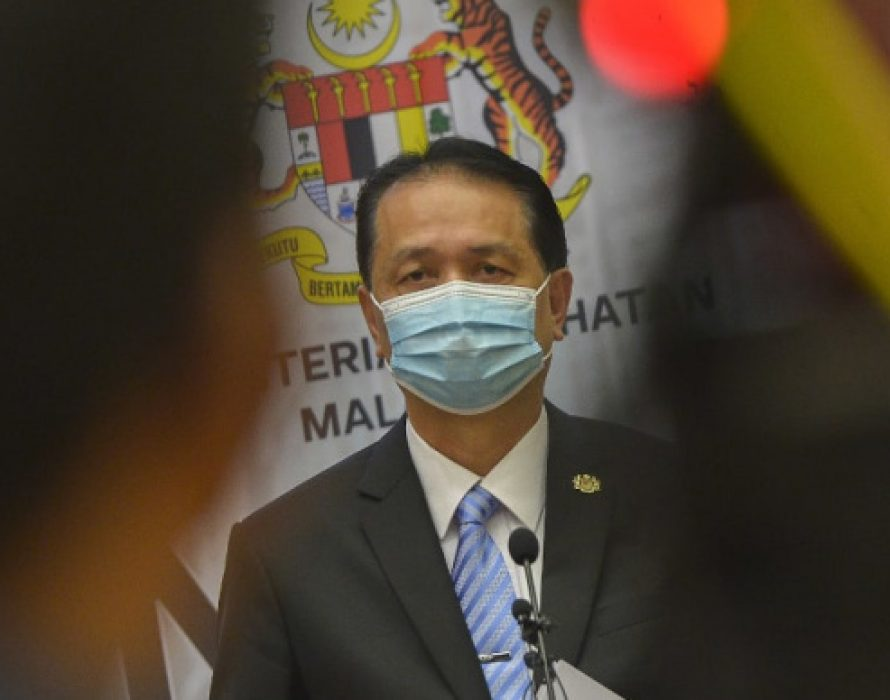 Covid: Malaysia recording increase in sporadic cases and fatalities