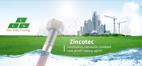Zincotec Co., Ltd.
