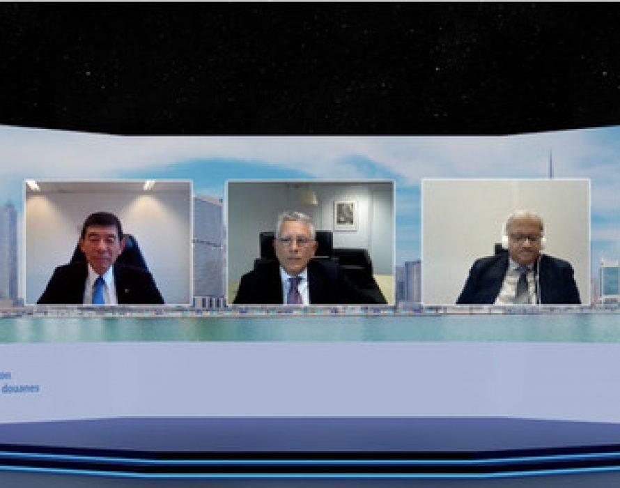 World Customs Organization's Authorized Economic Operator Meeting Concludes