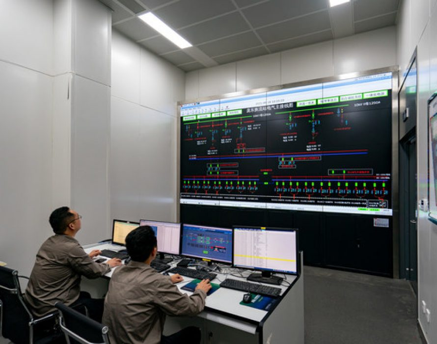 Xinhua Silk Road: China State Grid makes new breakthrough in DC power distribution tech