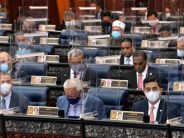 Emergency-related matters continue being hot topic in Dewan Rakyat