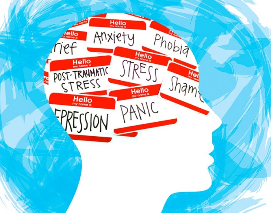 Analysis: Mental health issues growing more serious