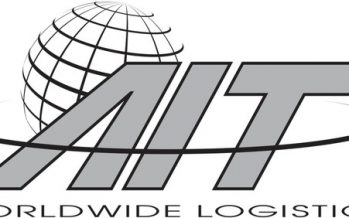 AIT Worldwide Logistics reaffirms support of St. Jude Children's Research Hospital®