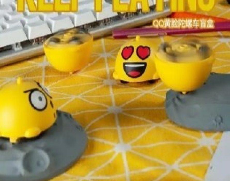 Blue Hat Announces Joint Development of Tencent QQ Emoji Branded Toys