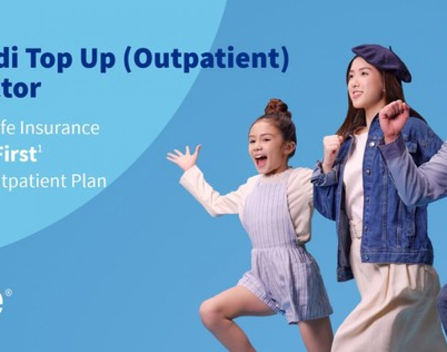 Blue Launches WeMedi Top Up (Outpatient) Protector