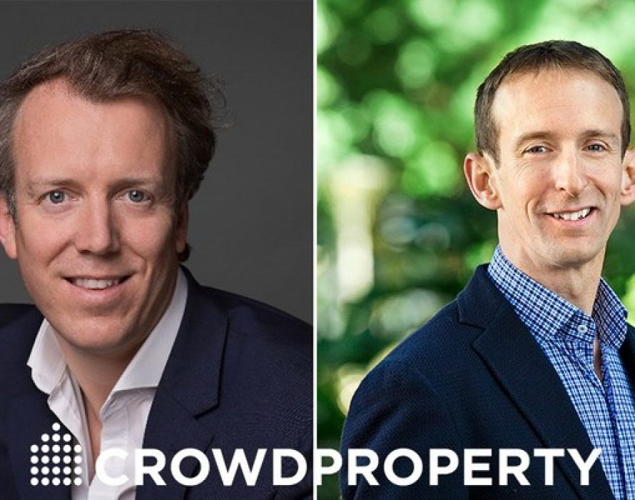 CrowdProperty signs £300m institutional funding to underpin platform in UK