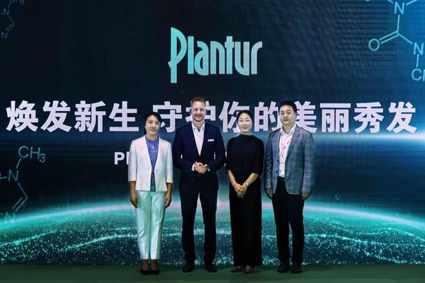 Picture of Plantur Brand Release