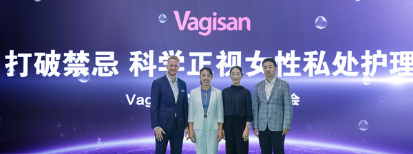 Picture of Vagisan Brand Release