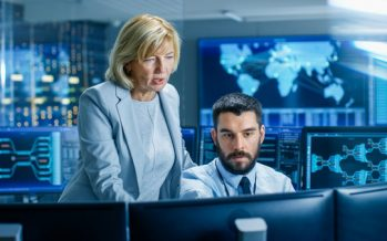 Dynamic Threat Landscape Urges European Organizations to Turn to Managed & Professional Security Services