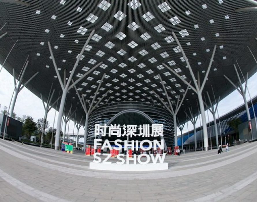 Fashion Shenzhen Show   Opened Grandly In The Post-Pandemic Era