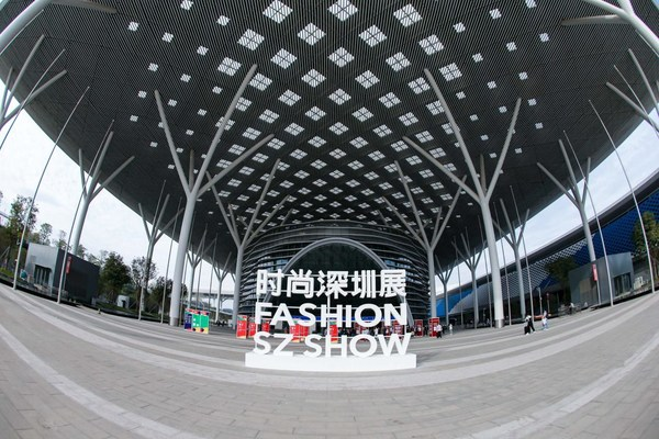 """On October 28th 2020, the 21st China International Fashion Brand Fair - Shenzhen (2020 Fashion Shenzhen Show - October Edition) was held in Shenzhen International Exhibition and Convention Center (Bao'an). With the theme of """"Renewal"""", it led the fashion companies grow with fast-react-to-market business model, and contribute to reconstruct the industry with sustainablebusiness model and ecosystem."""