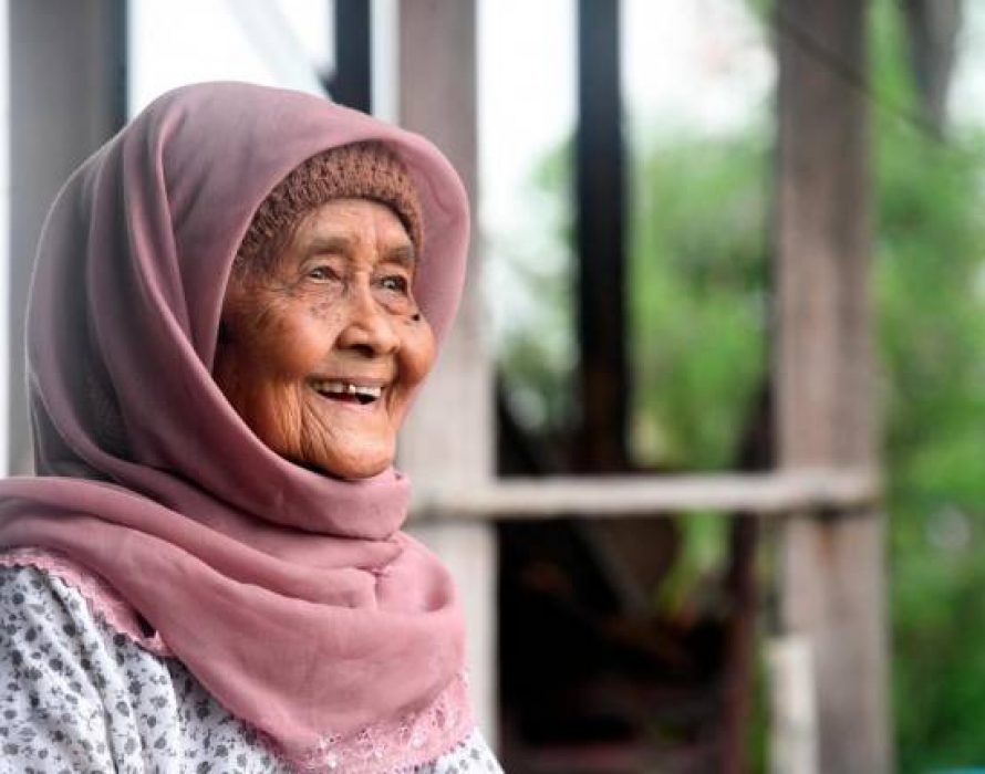 Covid-19 scarier than Japanese army, says nonagenarian