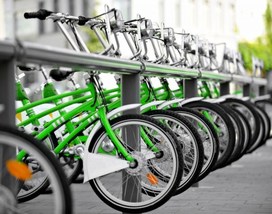 Global Micro-mobility Market to Thrive with Bike-sharing Set to Dominate by 2025