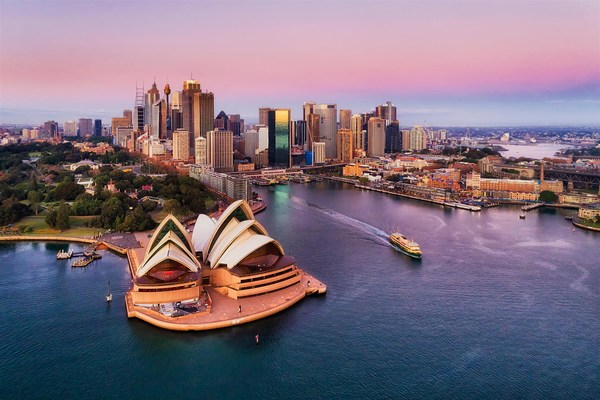 Guidepoint adds to its global footprint with new office in Sydney, Australia