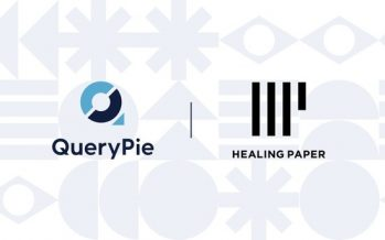 Healing Paper reinvents healthcare and strengthens the security and privacy of customer data with QueryPie, expanding its global footprint